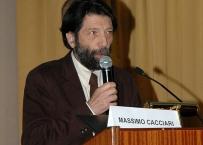 Il Prof. Massimo Cacciari invitato a tenere una lezione magistrale al 4 Expo di Autunno