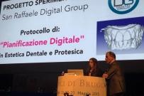 E.Gherlone e F.Cattoni relatori al Congresso Amici di Brugg 2015