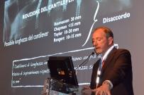 E.Gherlone al Convegno per il Quindicennale della scuola di specializzazione in Chirurgia odontostomatologica, Napoli aprile 2015